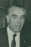 Sheik Gabriel Gemayel