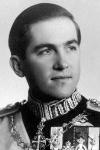 H.M King Constantine